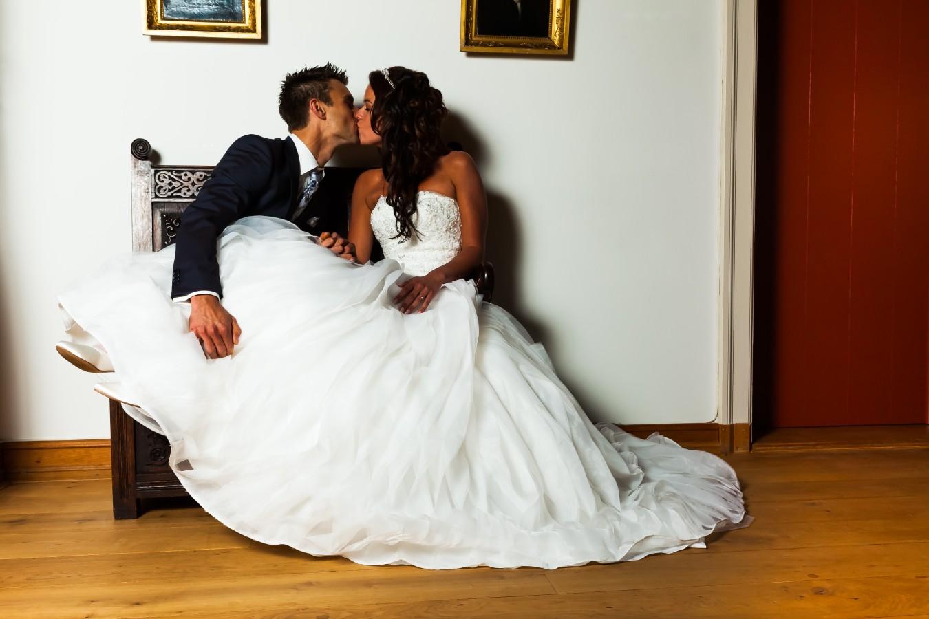 Geen bruiloft is hetzelfde, ieder bruidspaar is anders