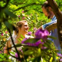 Bruiloft Anne-lotte en Niels - Dag 2