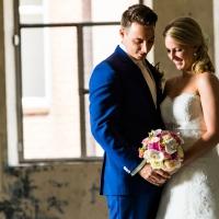 Bruiloft Anouk en Patrick