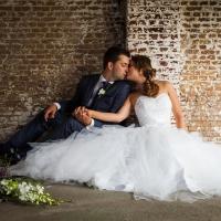 Bruiloft Githe en Ben