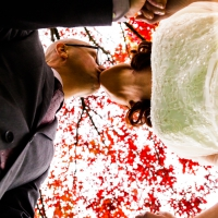 Bruiloft Jeroen en Simone