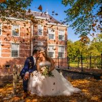 Bruiloft Rudi en Christel