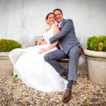 Bruiloftsfotografie door Tom Jansen