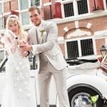 Bruiloftsfotografie